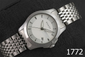 1772-GUCCI G-TIMELESS SILVER DIAL
