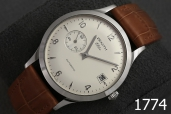 1774-ZENITH ELITE ULTRA THIN AUTOMATIC