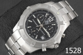 1528-TAG HEUER S2000 EXCLUSIVE CHRONOGRAPH
