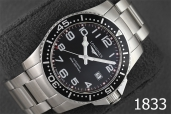 1833-LONGINES HYDROCONQUEST AUTOMATIC