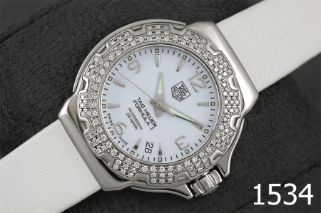 1534-TAG HEUER FORMULA1 LADY DIAMONDS