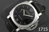 1715-PANERAI 1950 3 DAYS AUTOMATIC PAM392
