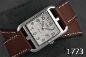 1773-HERMES CAPE COD DOUBLE TOUR AUTOMATIC