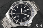 1514-TAG HEUER AQUARACER CERAMIC CALIBRE 5