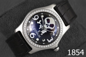 1854-CORUM BUBBLE JOLLY ROGER DIAMONDS LIMITED