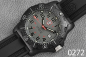 0272-LUMINOX 8802 NAVY SEAL 20TH ANNIVERSARY