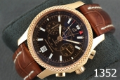 1352-BREITLING FOR BENTLEY MARK VI ROSE GOLD
